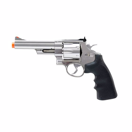 Picture of S&W M29 CLASSIC-6MM-CHROME FINISH (5 INCH BARREL)