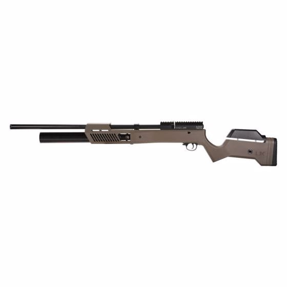 Picture of Umarex Gauntlet 2 HPA Air Rifle .22 Pellet Gun