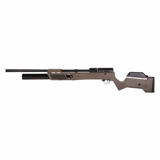 Picture of Umarex Gauntlet 2 HPA Air Rifle .25 Pellet Gun