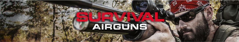 Survival Airguns